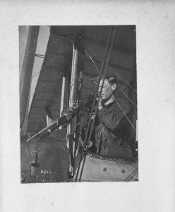 Old photograph of soilder