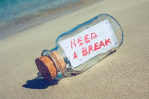 5 ways to survive a summer stuck at the office