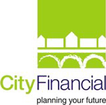 City Financial logo