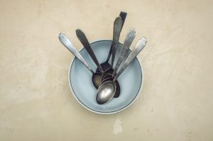 Bowl of spoons - Scan Film or Store - 5 things we wish we could store digitally