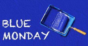 Scan Film or Store - How to survive Blue Monday