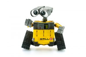 How document shredding would make Hollywood films like Wall-E shorter